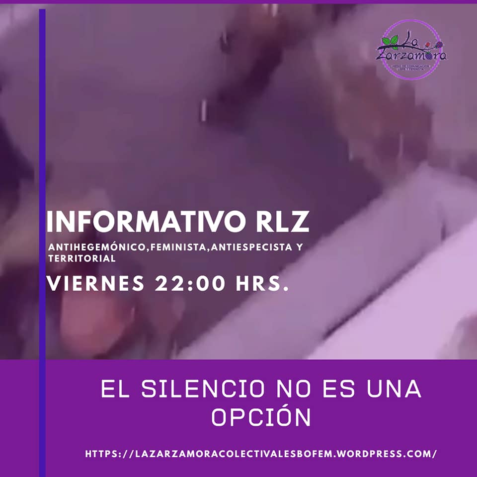 INFORMATIVO RLZ